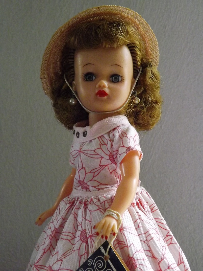 Ideal Little Miss Revlon - The Classic Doll